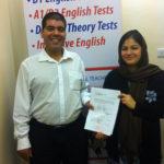 a2 exam pass trinity
