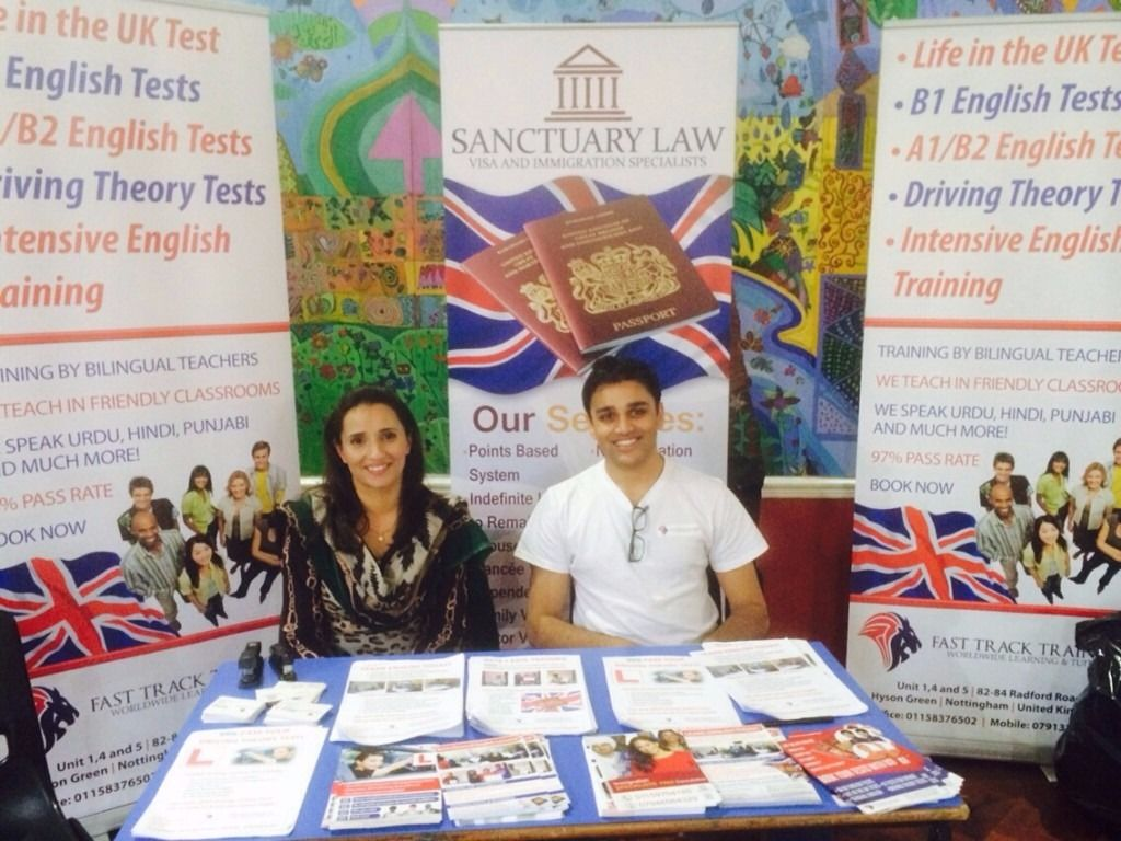 Join our B1 English training with a teacher