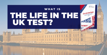 What is the Life in the UK test