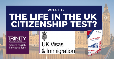what is the life in the uk citizenship test