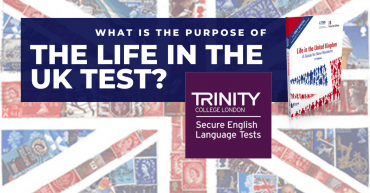 What is the purpose of the Life in the UK test