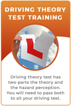 driving theory test training online