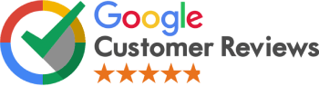 five star google customer reviews